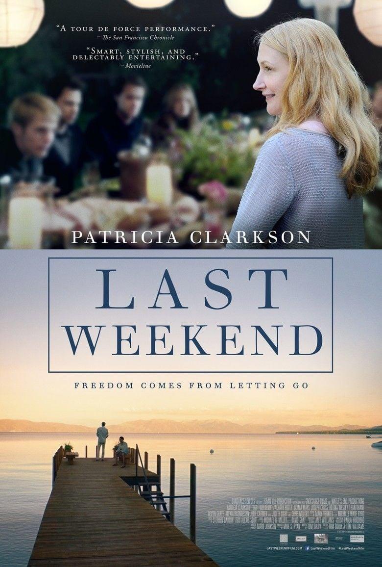 Last Weekend (film) movie poster