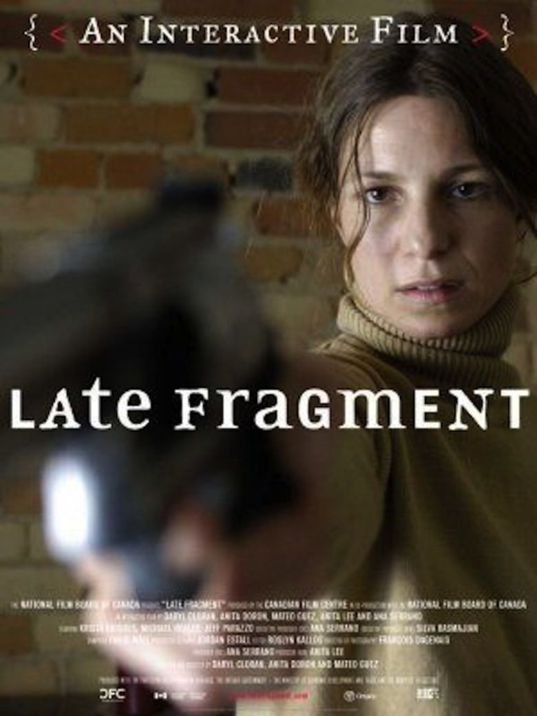 Late Fragment movie poster