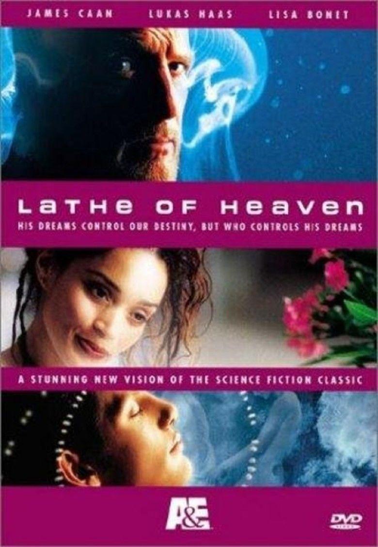 Lathe of Heaven (film) movie poster