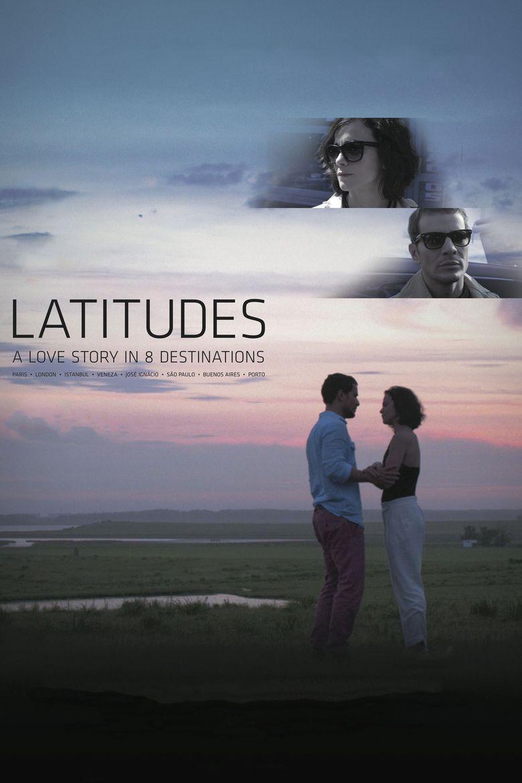 Latitudes (film) movie poster