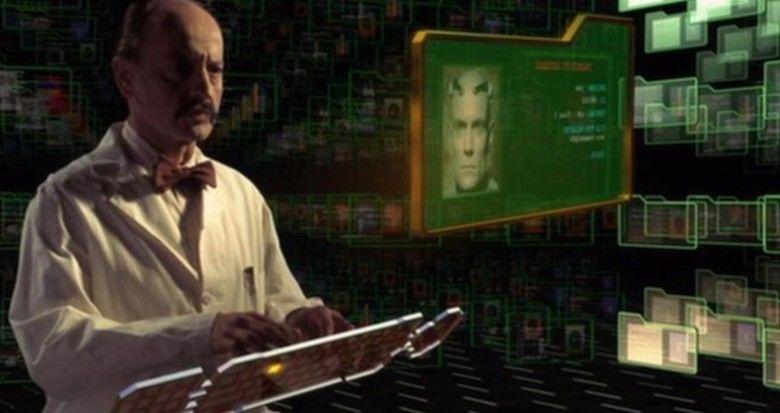 Lawnmower Man 2: Beyond Cyberspace movie scenes