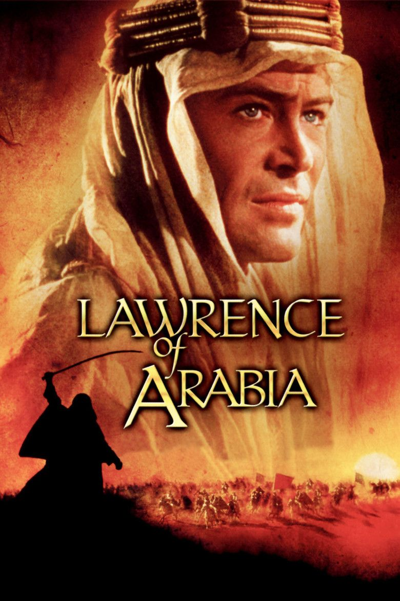 lawrence of arabia wikipedia the free encyclopedia