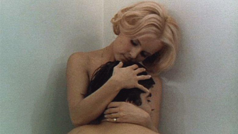 Le Bonheur (1965 film) movie scenes