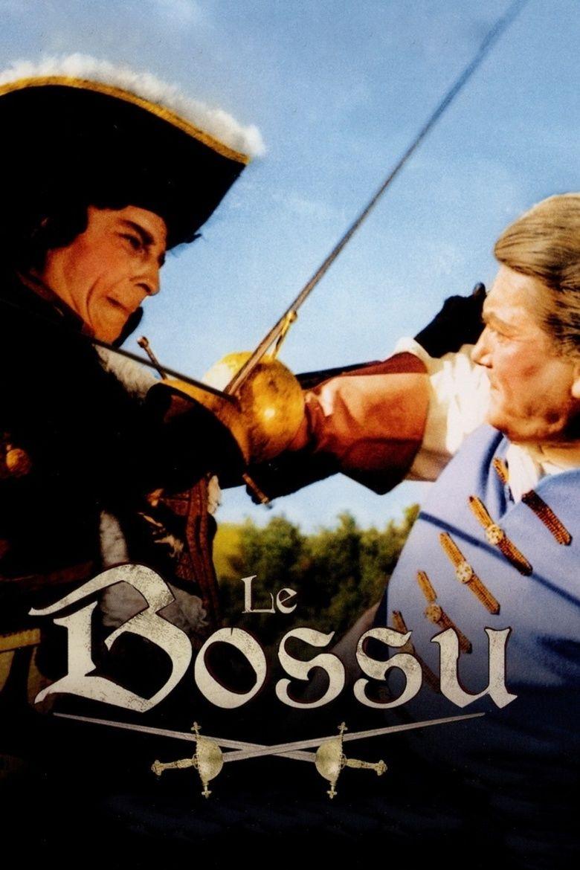 Le Bossu (1959 film) movie poster