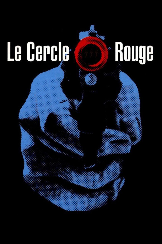 Le Cercle Rouge movie poster