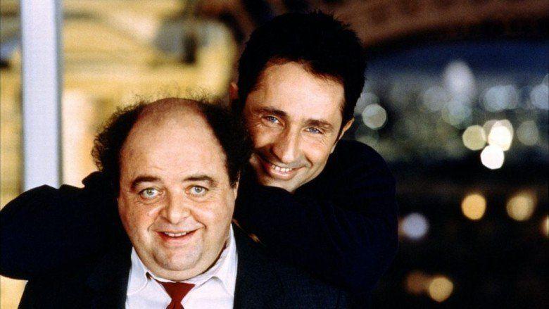 Le Diner de Cons (film) movie scenes