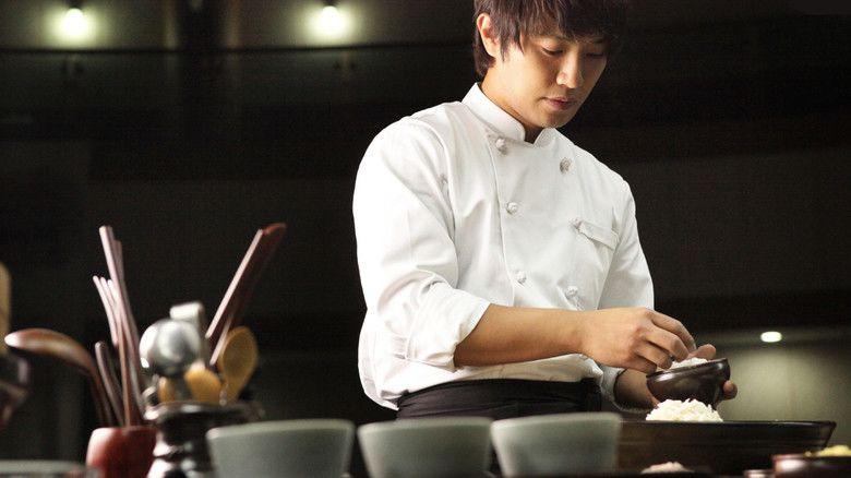Le Grand Chef 2: Kimchi Battle movie scenes