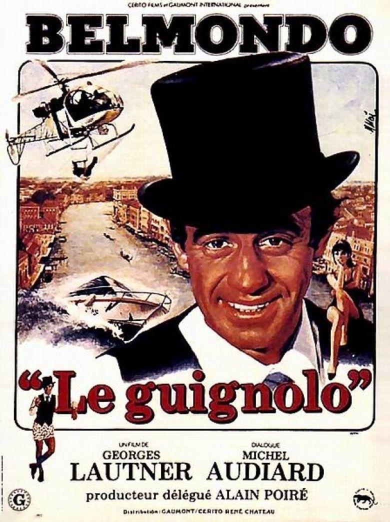 Le Guignolo movie poster