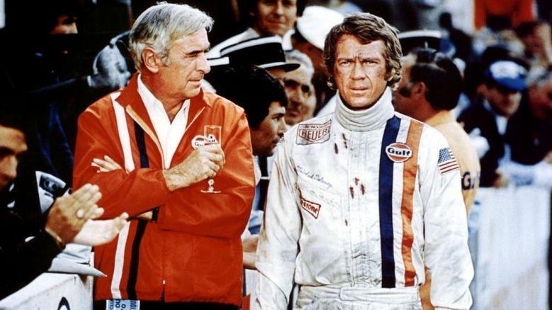 Le Mans (film) movie scenes