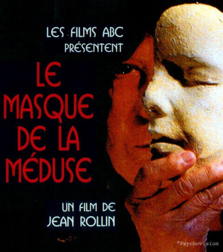 Le Masque de la Meduse movie poster