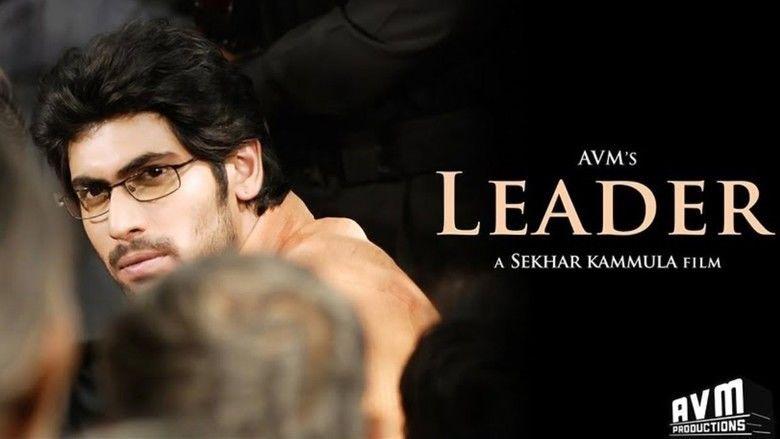 Leader (2010 film) movie scenes