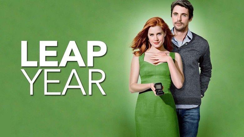 Leap Year (2010 film) movie scenes