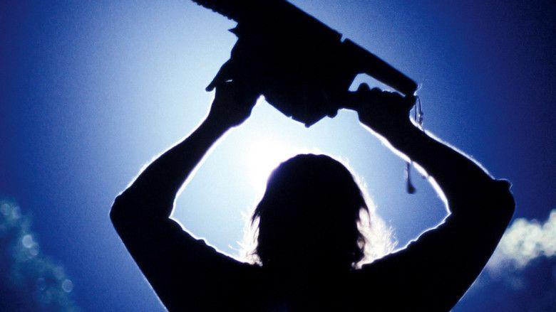 Leatherface: The Texas Chainsaw Massacre III movie scenes