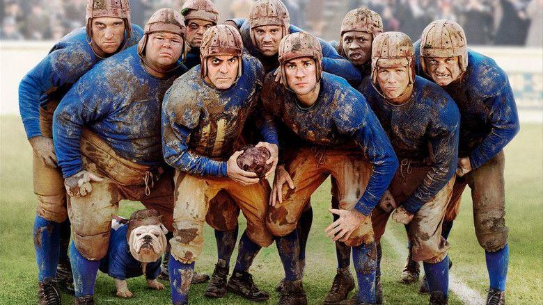 Leatherheads movie scenes