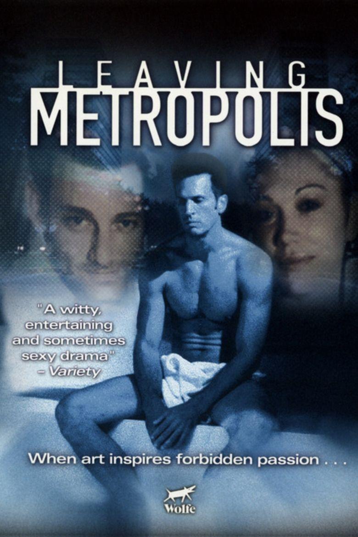 Leaving Metropolis movie poster