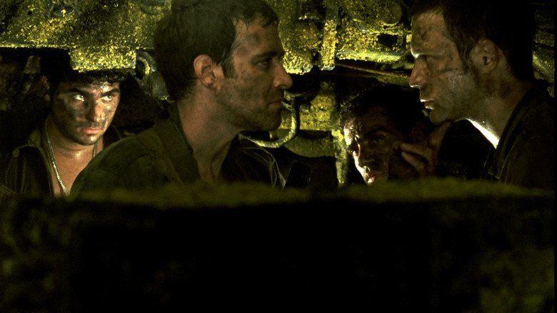 Lebanon (2009 film) movie scenes