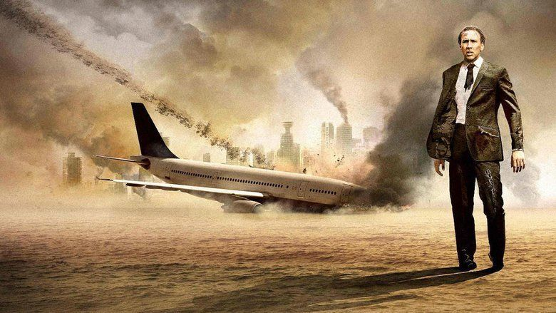 Left Behind (2014 film) movie scenes