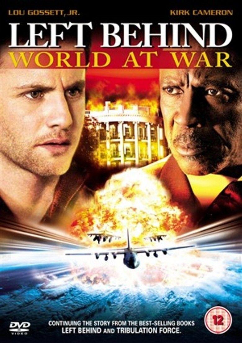 Left Behind: World at War movie poster