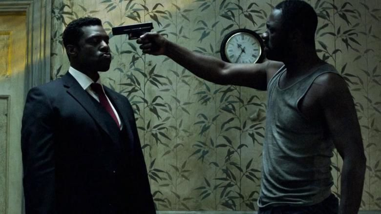 Legacy (2010 film) movie scenes