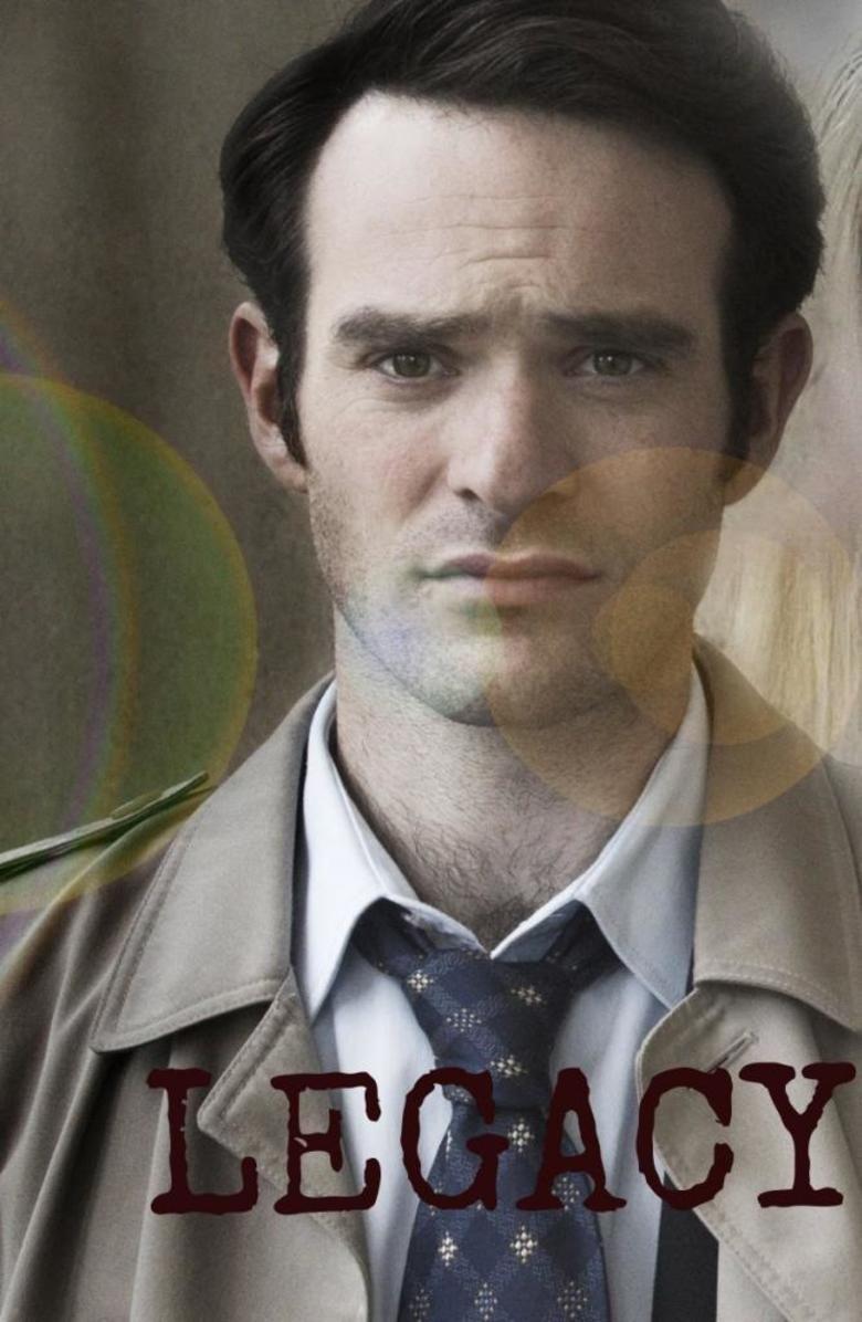 Legacy (2013 film) movie poster