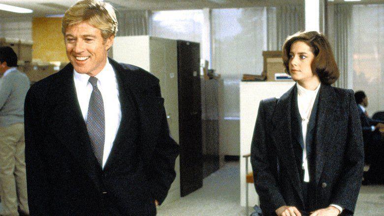 Legal Eagles movie scenes