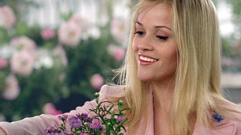 Legally Blonde 2: Red, White and Blonde movie scenes
