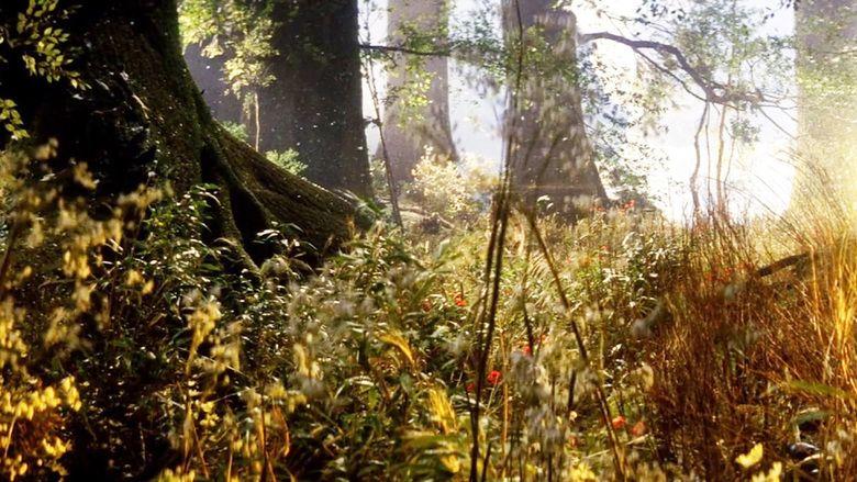 Legend (1985 film) movie scenes