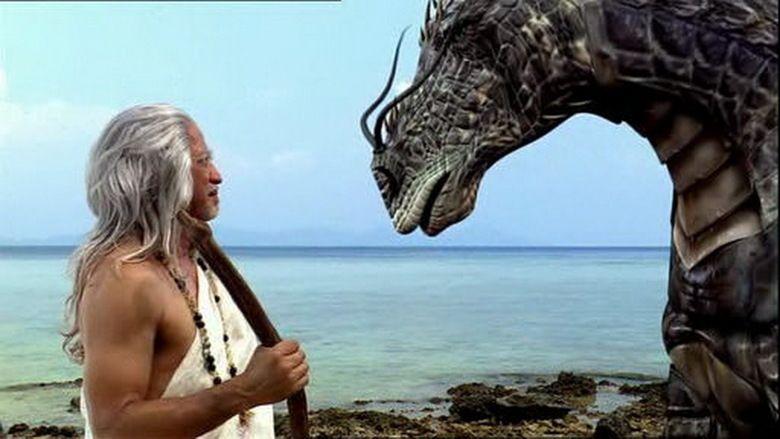 Legend of Sudsakorn movie scenes