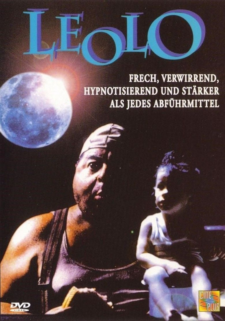 Leolo movie poster