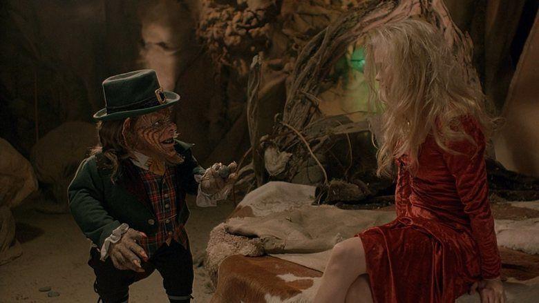 Leprechaun 2 movie scenes