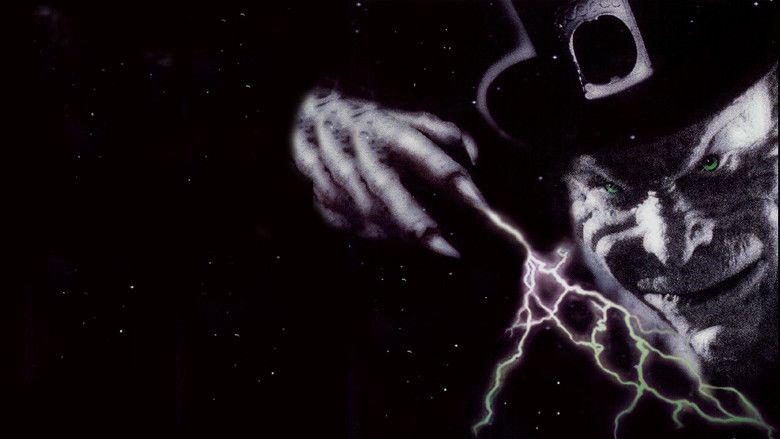 Leprechaun 4: In Space movie scenes