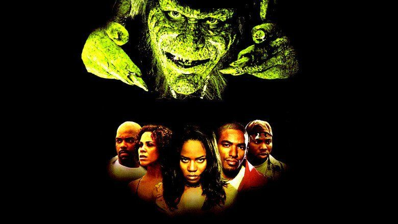 Leprechaun: Back 2 tha Hood movie scenes