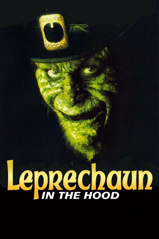 4 clovers and leprechaun movie pics friday