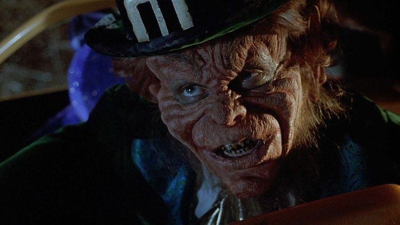 Leprechaun (film) movie scenes