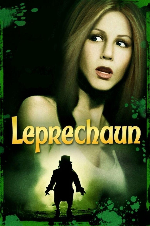 Leprechaun (film) movie poster