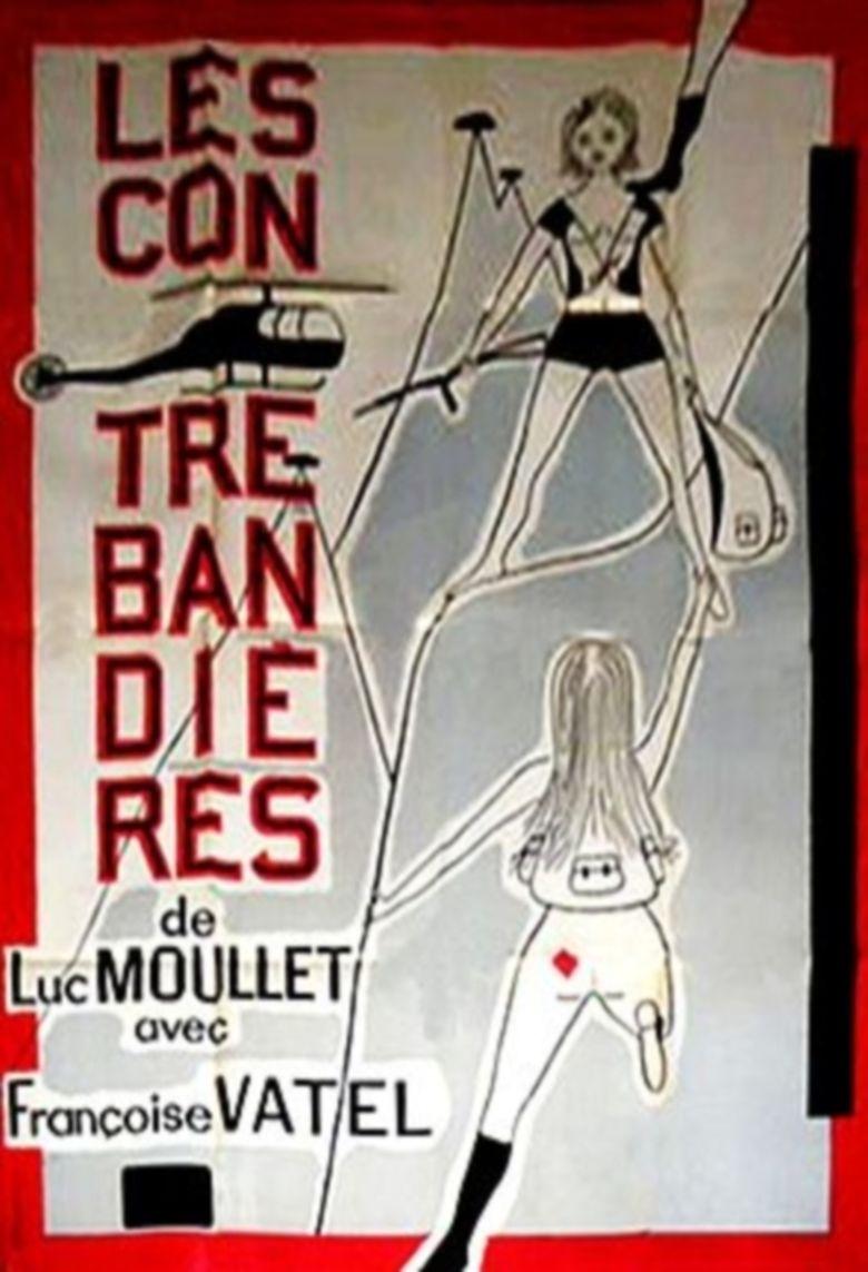 Les Contrebandieres movie poster