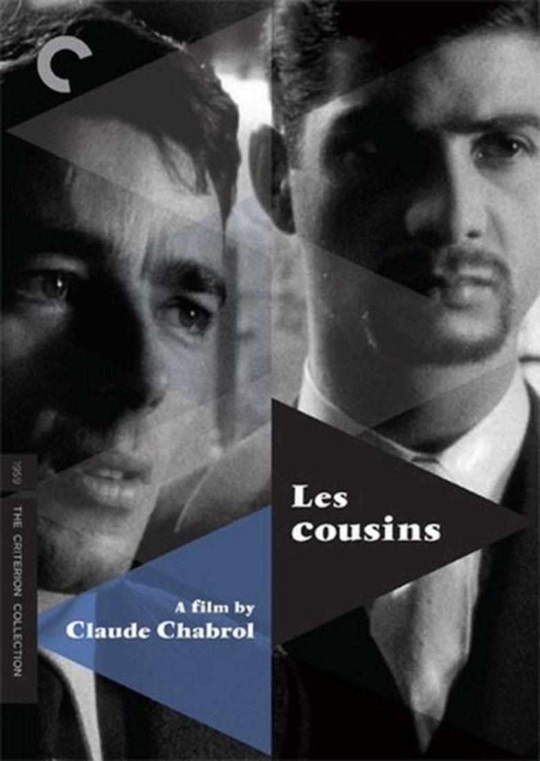 Les Cousins (film) movie poster