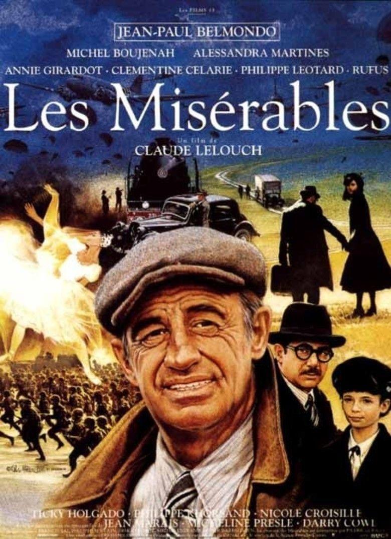 Les Miserables (1995 film) - Alchetron, the free social ...