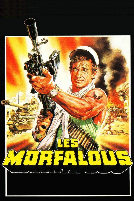 Les Morfalous movie poster