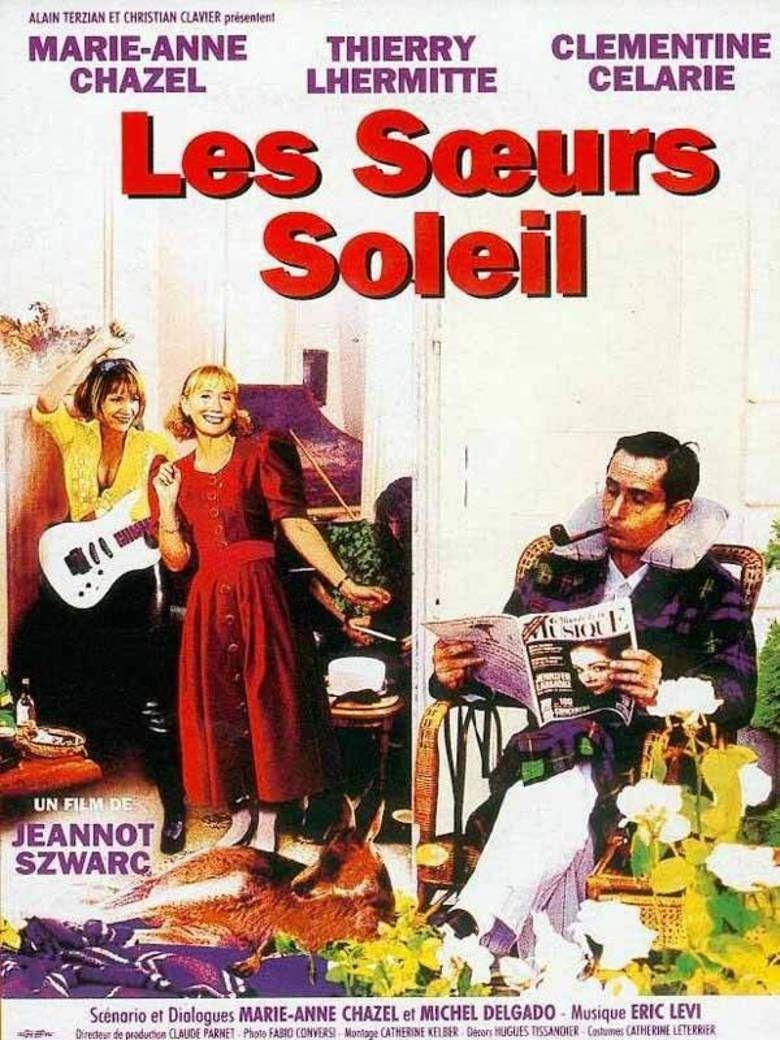 Les Soeurs Soleil movie poster