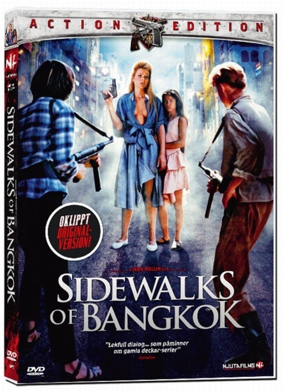 Les Trottoirs de Bangkok movie poster