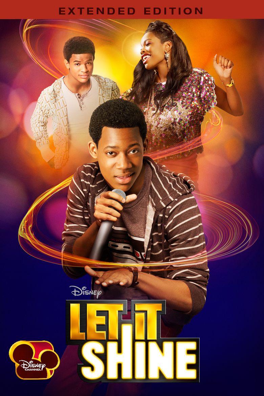 Let It Shine (film) movie poster