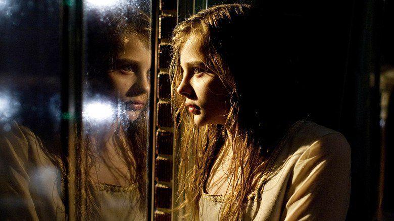Let Me In (film) movie scenes