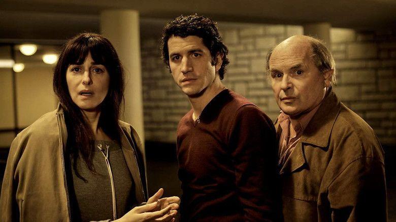 Let My People Go! (2011 film) movie scenes