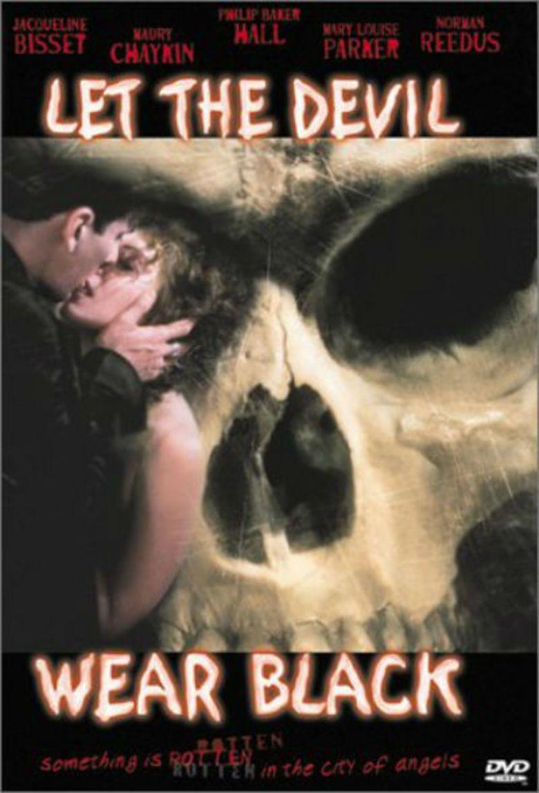 Let the Devil Wear Black movie poster