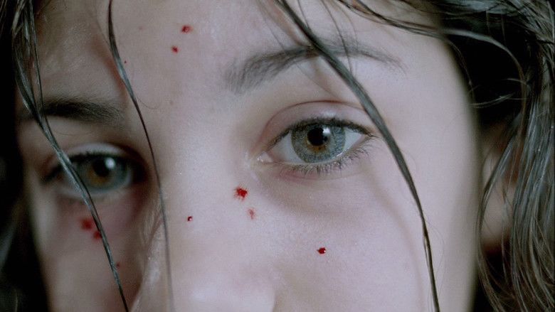 Let the Right One In (film) movie scenes