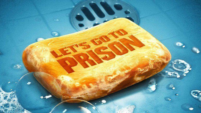 Lets Go to Prison movie scenes
