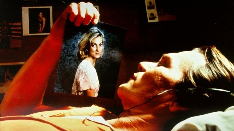 Letters from a Killer movie scenes