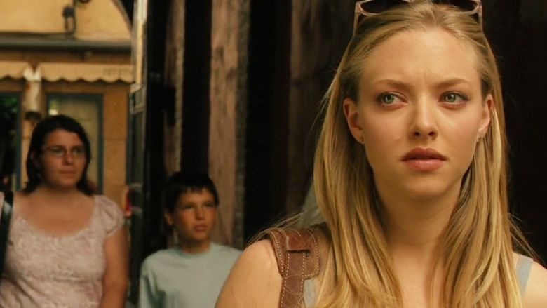 Letters to Juliet movie scenes