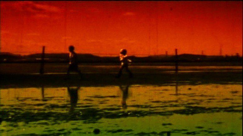 Ley Lines (film) movie scenes
